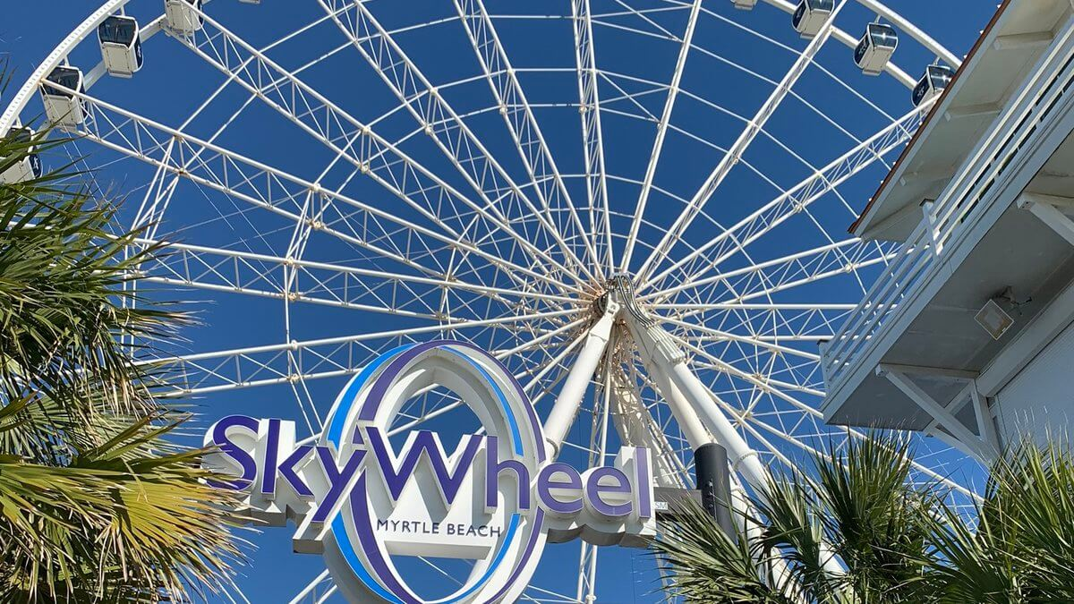 fun things to do in myrtle beach sc
